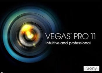 Sony Vegas PRO 11 32 E 64 BITS Ativado (2018)
