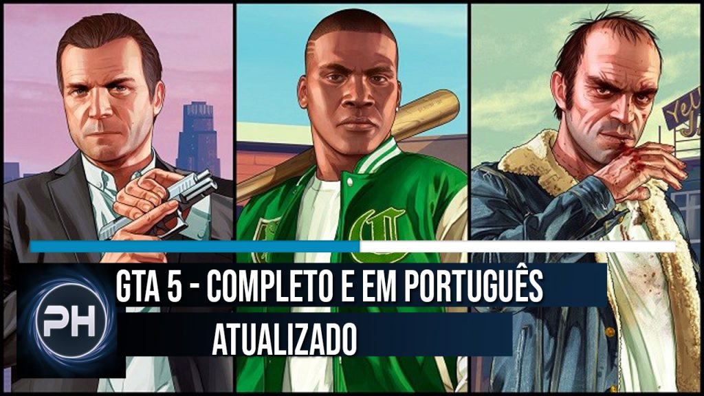 Download GTA 5- GRAND THEFT AUTO V (PC) 2018