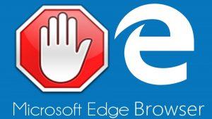 Como desativar o navegador Microsoft Edge no Windows 10