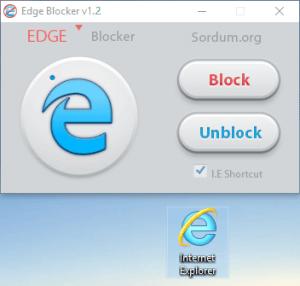 Edge Blocke