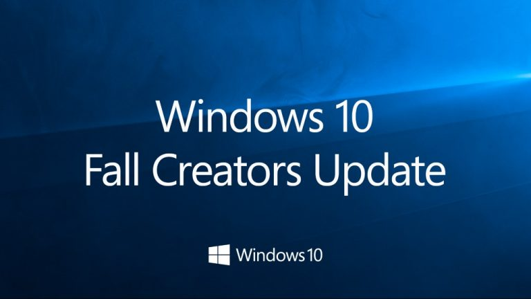 Windows 10 Pro Fall Creators Update - Download em Português-BR Torrent