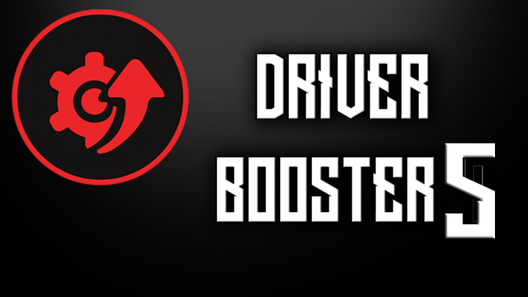 Driver Booster PRO 5.5.1 + Serial Key