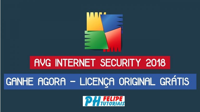 AVG Internet Security PRO 2018 + Serial Key ORIGINAL