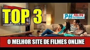 O MELHOR SITE de FILMES online GRÁTIS SEM Propagandas