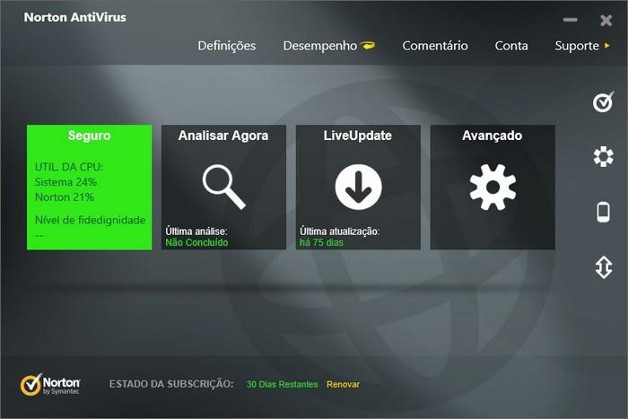 Norton Antivirus Basic PRO - Product Key Serial 2018