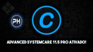Advanced SystemCare 11.5.0 PRO + SERIAL KEY