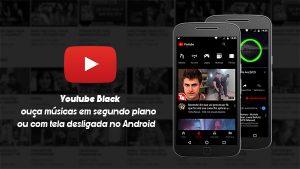 Youtube Black – APK MOD – Sem anúncios