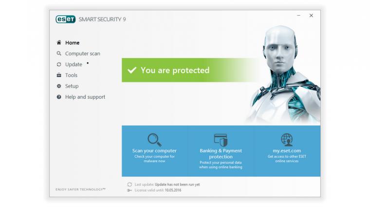 ESET Internet Security 11.2.49.0 Final Serial Key 2018