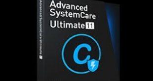 Advanced SystemCare Ultimate 11.2 (v11.2.0.84) Serial Key