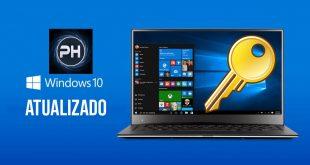 Ativador Windows 10 – Permanente Todas as Versões - ATUALIZADO