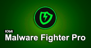 IObit Malware Fighter 6.2.0 PRO + Serial key