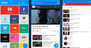 KeepVid - Video Downloader 3.1.2.8 para Android - Download