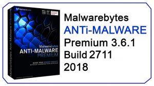 Malwarebytes Premium 3.6.1 Serial Key 2018 (Ativado)