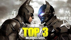 Top 3!!! Conheça o melhor site para assistir filmes online
