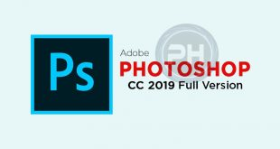 Download grátis do ADOBE PHOTOSHOP CC 2019 com crack Ativador