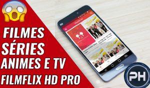 FilmFlix HD PRO 9.0.1 APK
