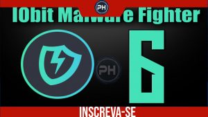 IObit Malware Fighter 6.3.0 PRO SERIAL KEY
