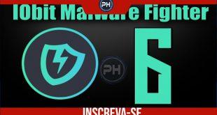 IObit Malware Fighter 6.3.0 PRO SERIAL KEY
