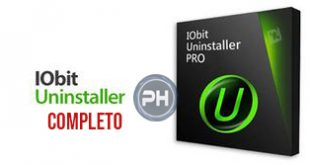 IObit Uninstaller 8.1 PRO Serial Key (v8.1.0.12) Completo