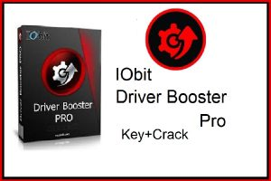 IObit Driver Booster Pro 6.1.0 Serial Key