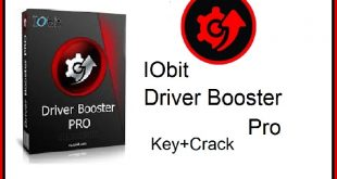 driver booster 6 ключ