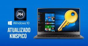 KMSpico 11 Ativador Windows 10 Download Free