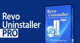 Revo Uninstaller Pro 4.0.5 Lifetime License Key Download