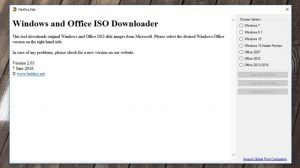 Windows ISO Downloader Download