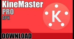 Kinemaster Pro 4.7.7 Apk - Atualizado 2019