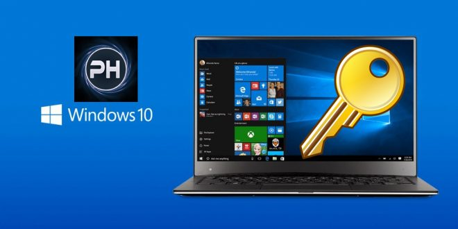 Como Ativar Windows 10 permanentemente (NOVO MÉTODO 2019)