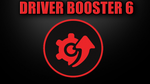 DRIVER BOOSTER 6.3.0 SERIAL KEY