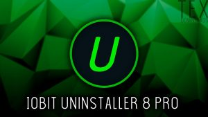 IOBIT Uninstaller Pro Key 8.4.0.7 Serial key Free Download